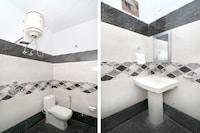 OYO 16694 Hotel Kb Square Deluxe