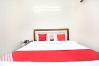 OYO 16695 Hotel JANNAT
