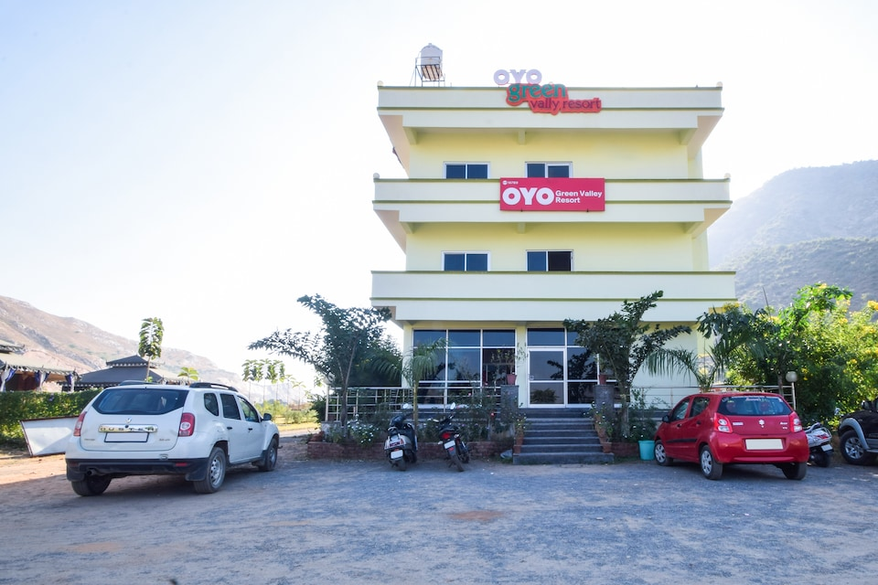 OYO 16709 Green Valley Resort, Pushkar, Pushkar