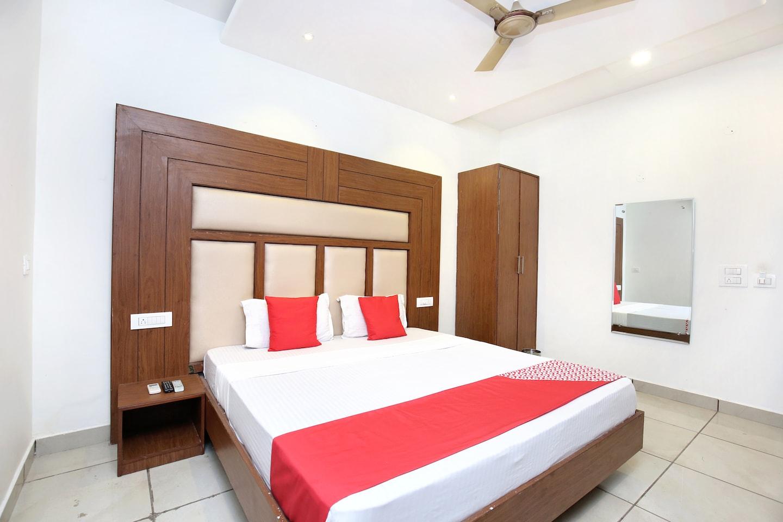 OYO 16724 Hotel Atlante -1