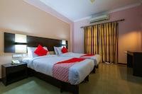 OYO 16731 The Pentacon Resort