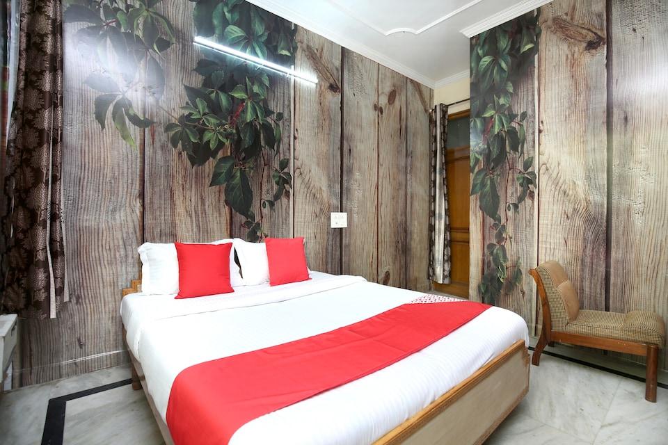 OYO 16736 Hotel Hm Crystal, Mohali, Mohali