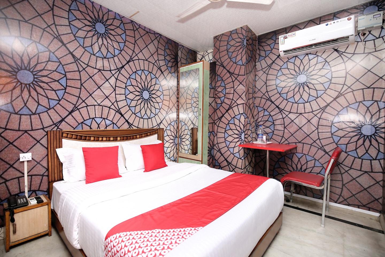 OYO 16736 Hotel Hm Crystal -1