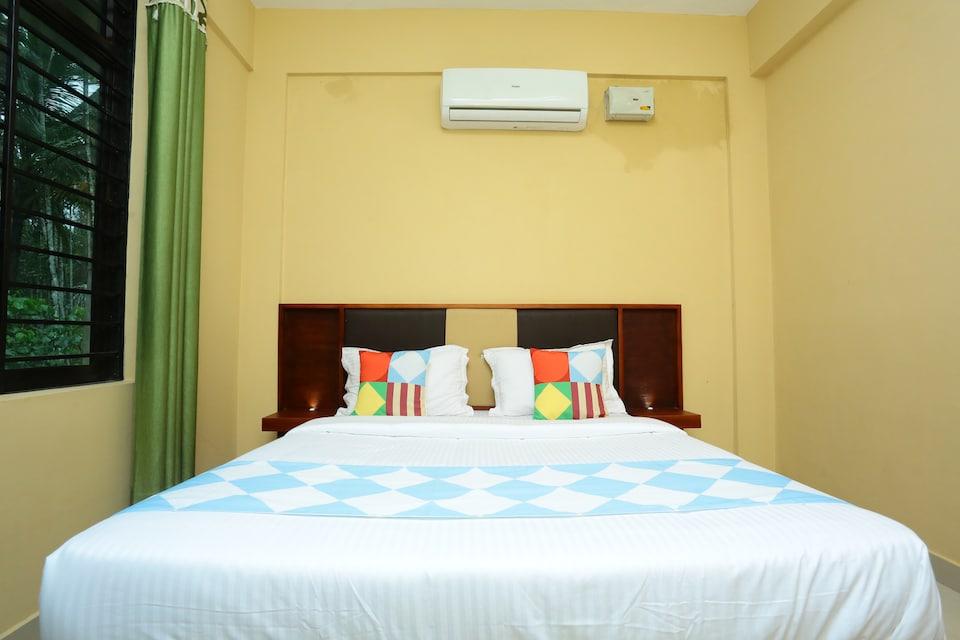 OYO Home 16737 Calm And Peace, Sultan Bathery, Wayanad