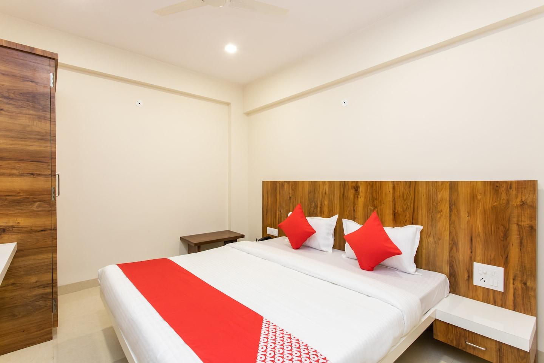 OYO 16740 Virat Hotel And Restaurant -1