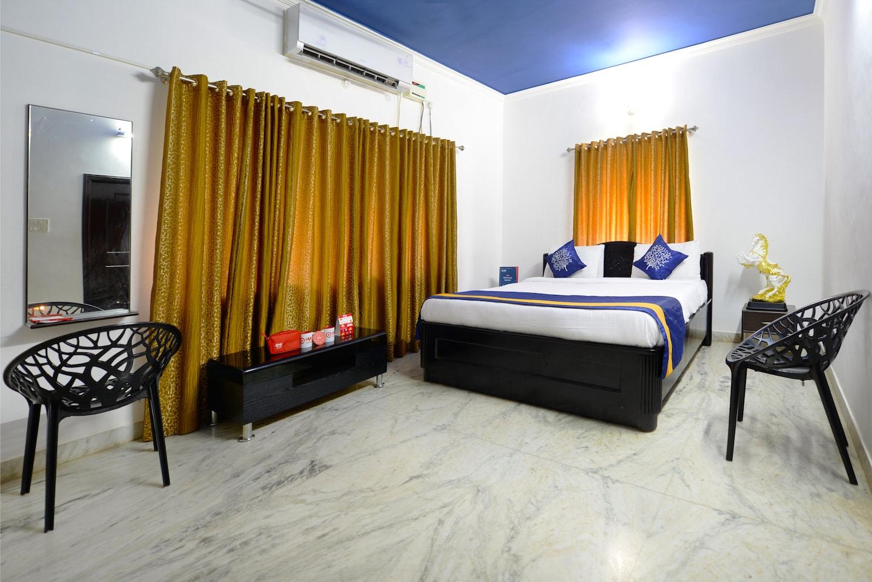 OYO 2787 Apartment near Apollo Hospital Jubilee Hills -1