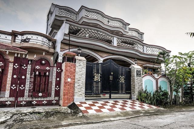 OYO 16762 Home 2BHK Mohkampur