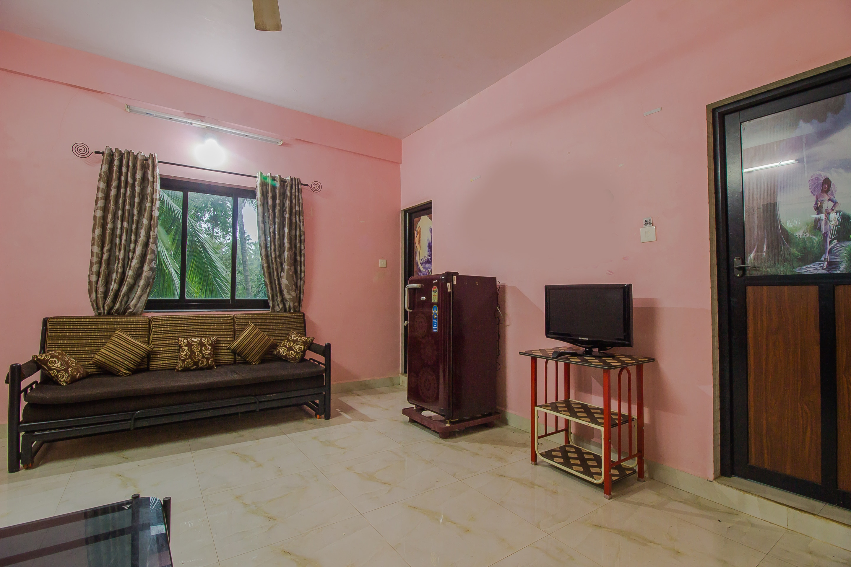 Hotel Gallarey OYO Home 16770 Graceful 1BHK