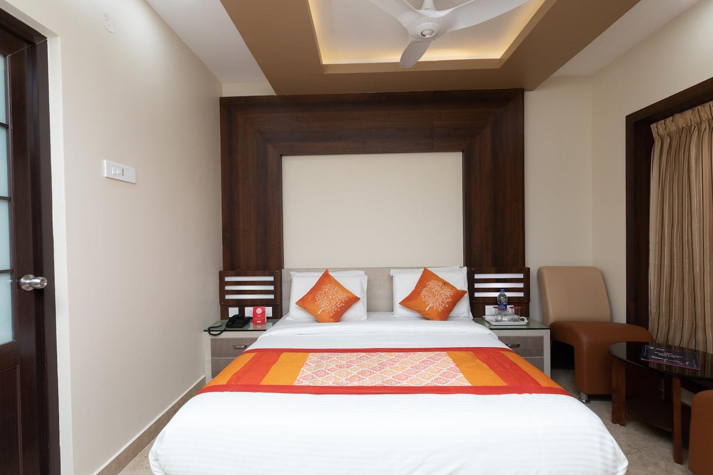 Capital O 16775 Subaithal Residency -1