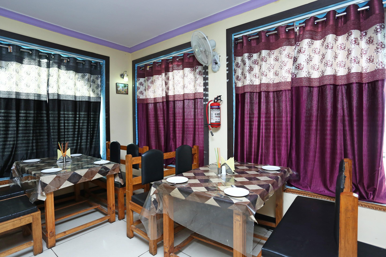 OYO 16782 Shree Ganesh Hotel & Restaurent