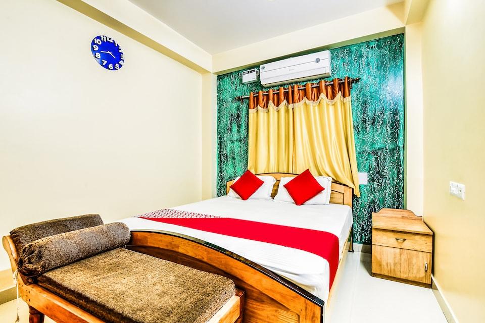OYO 16791 Blue Ocean Resort
