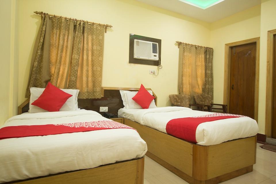 OYO 16794 Bidhan Residency