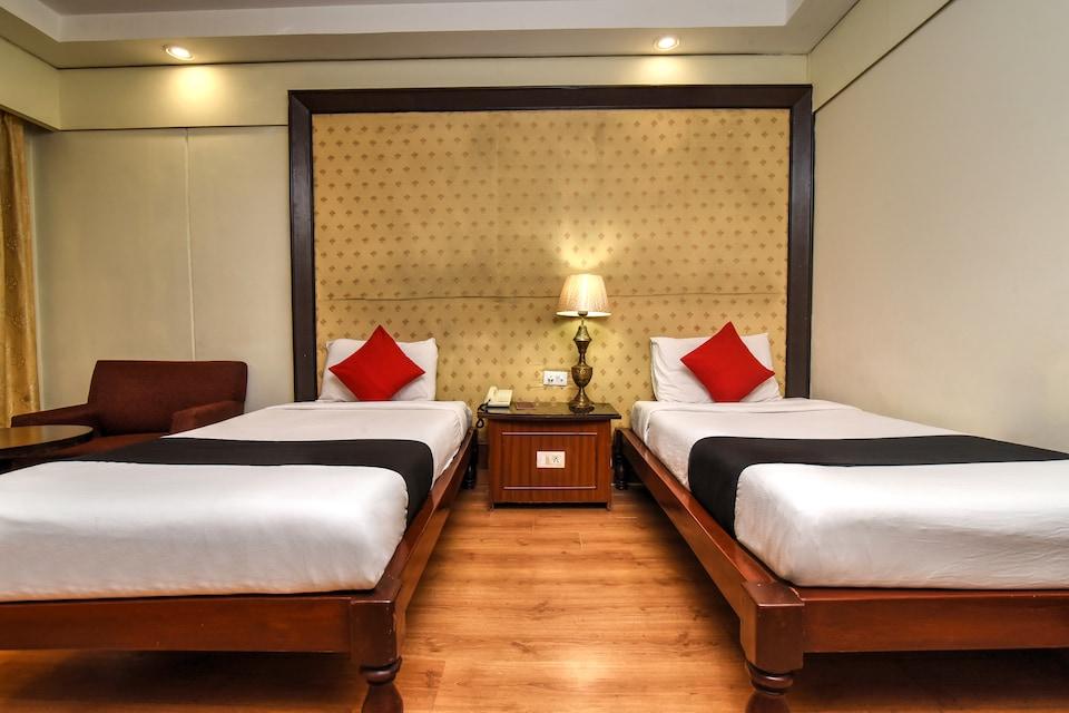 Capital O 16800 Hotel Utkash Vilas