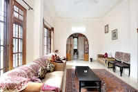 OYO Home 16811 Peaceful 1BHK