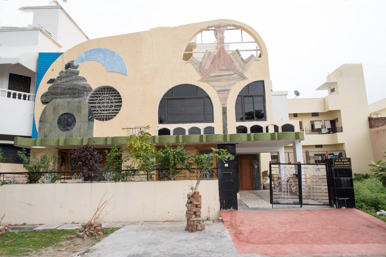 OYO Home 16837 Shakti Villa