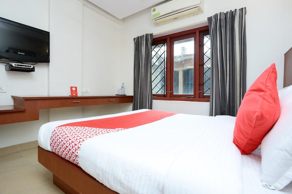 OYO 16864 Soubhagya Residency