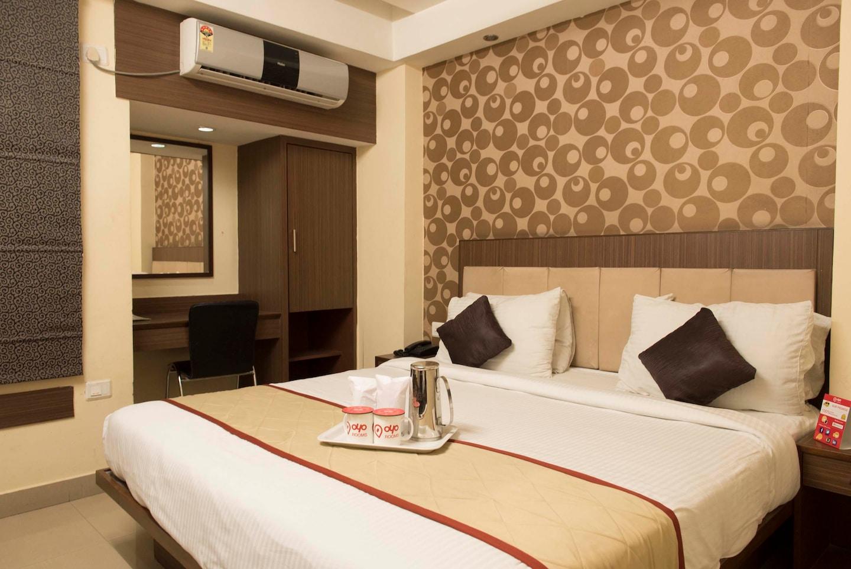 OYO 2796 Hotel Siroy Classic -1