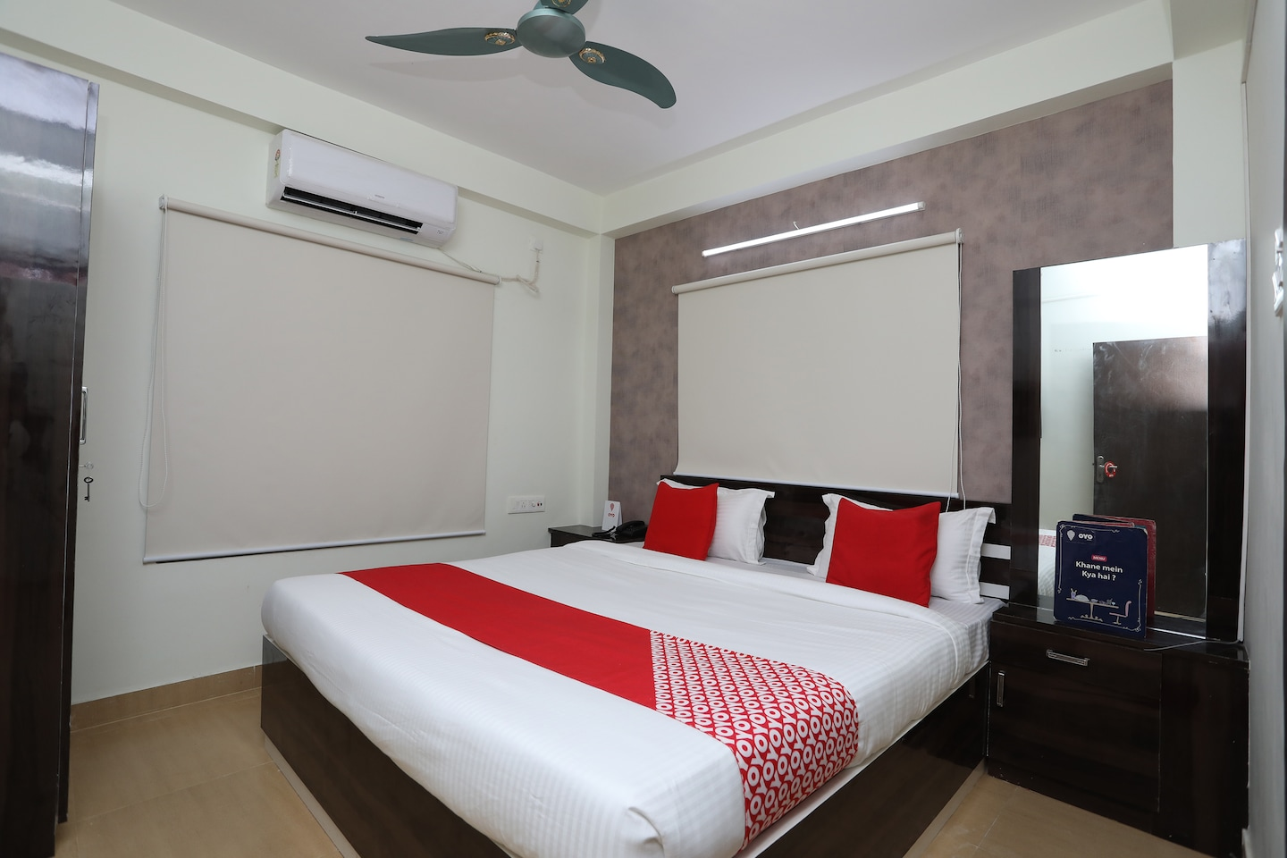 OYO 16892 Intown Hotels -1