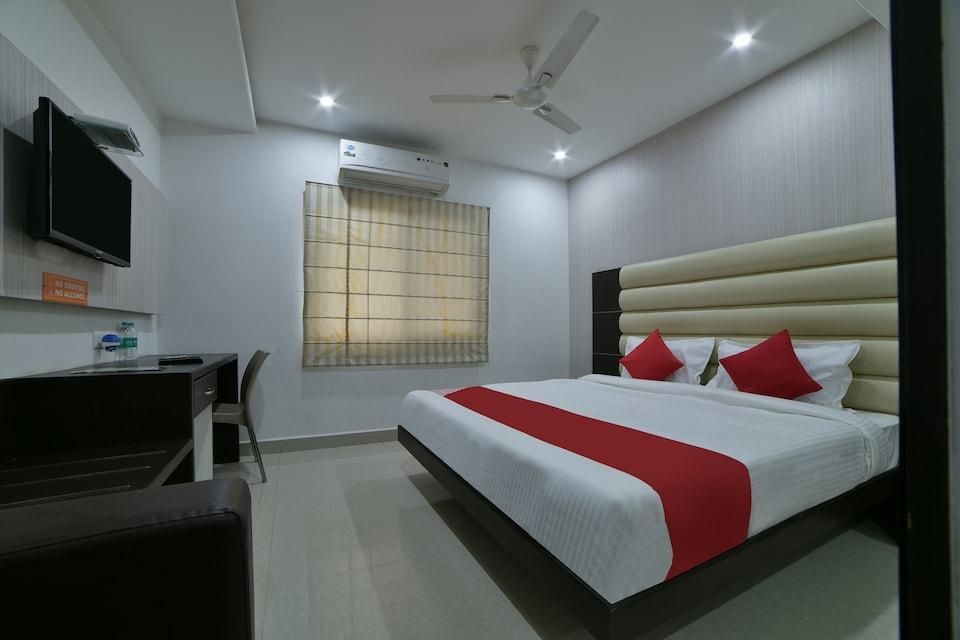 Oyo 16894 Aditya Residency Oyo Rooms Hyderabad Book