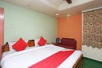 OYO 16897 Hotel Shubham Continental