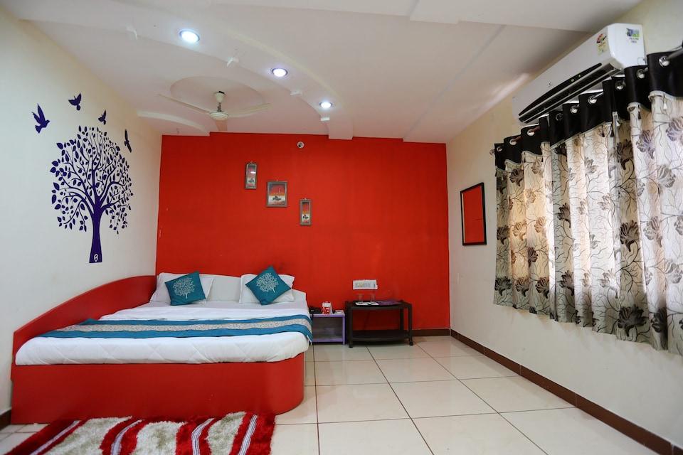 OYO 2798 Hotel Velvet, Gondal Road Rajkot, Rajkot