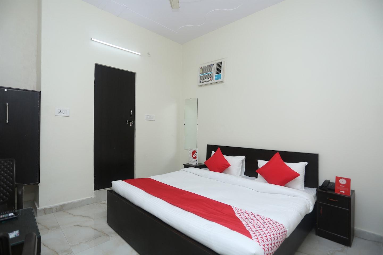 OYO 16904 Hotel Maharaja Palace -1