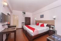 OYO 16912 Hotel Selva Ganapathy's Nest