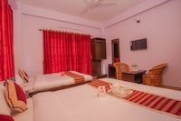 OYO 164 Hotel Tulip Pokhara Inn