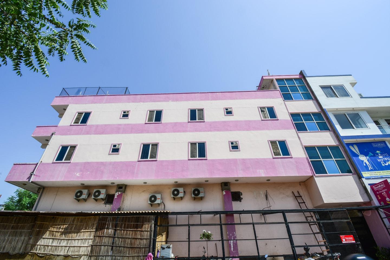 OYO 16940 Hotel Royal Murli -1
