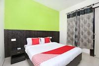 OYO 16948 Hotel Jp Palace