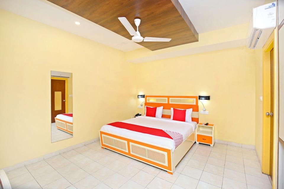 OYO 16949 Hotel Indiano, Zirakpur, Zirakpur