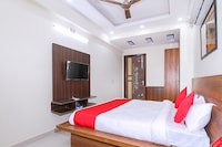 OYO 16953 The Grace Residency