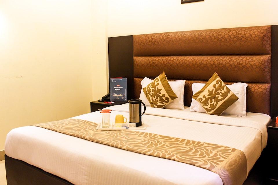 OYO 2803 Hotel The Rio