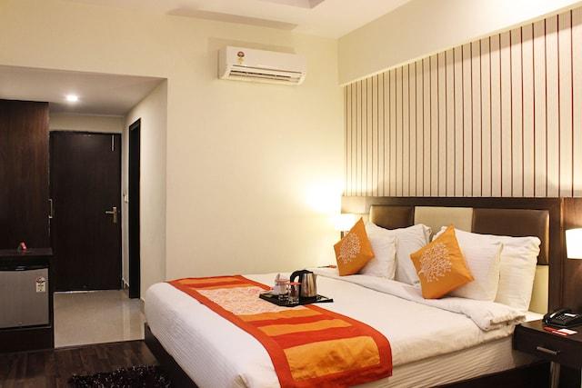 OYO 2804 Hotel Madhuban