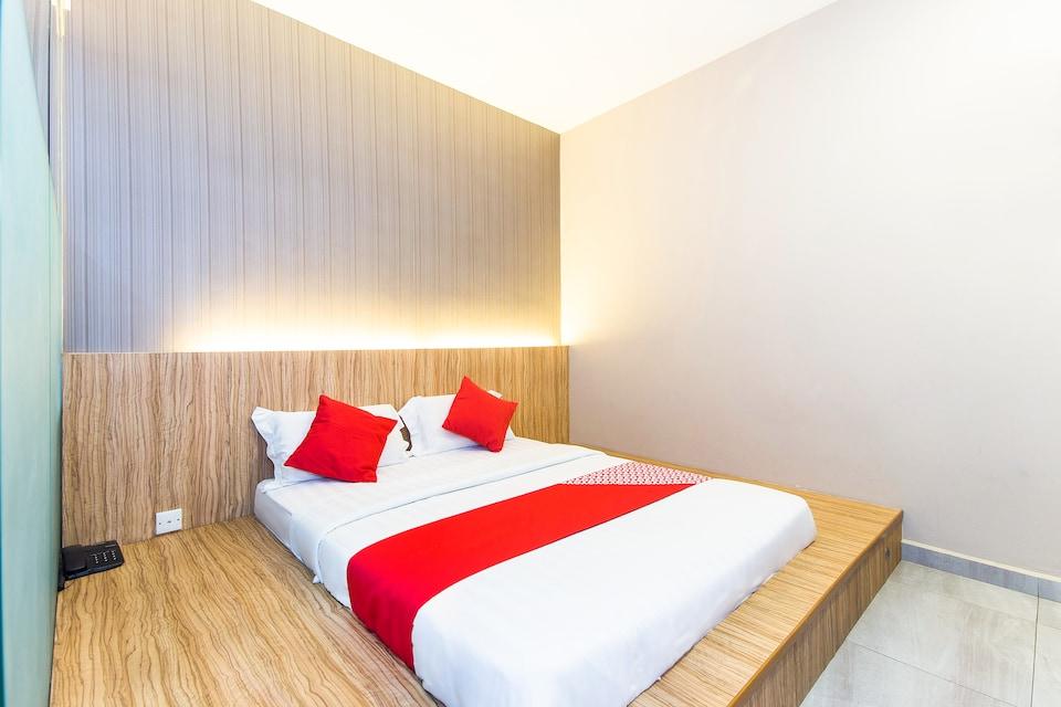 OYO 340 Comfort Hotel, Bukit Raja, Klang