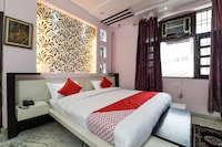 OYO 17017 Mu Stay Guest House Deluxe