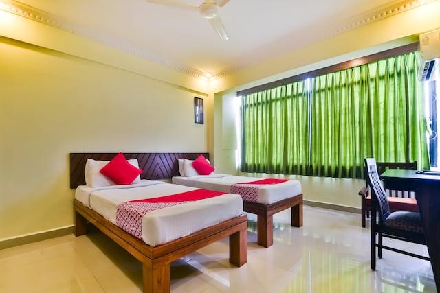 OYO 17025 Hotel Go Goa