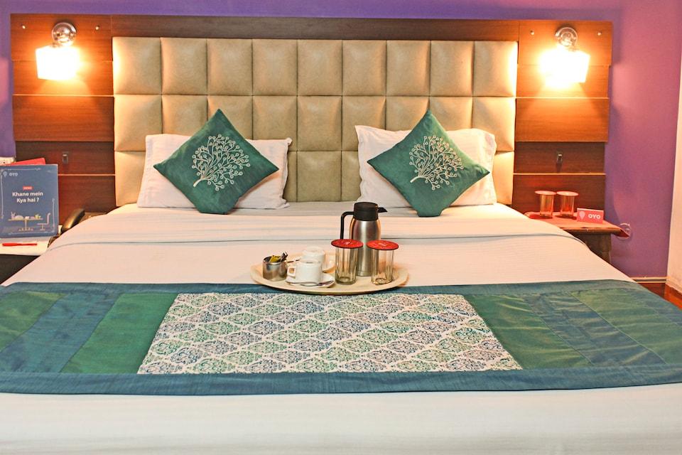 OYO 2809 Hotel Pramila