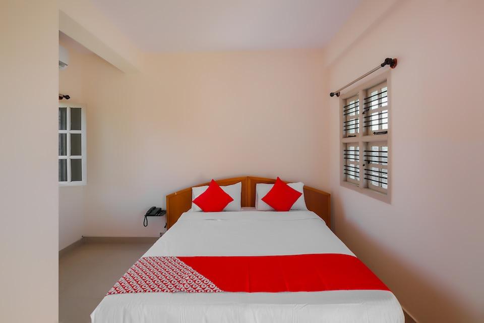 OYO 17057 Narayani Residency, Mysore Outer, Mysore