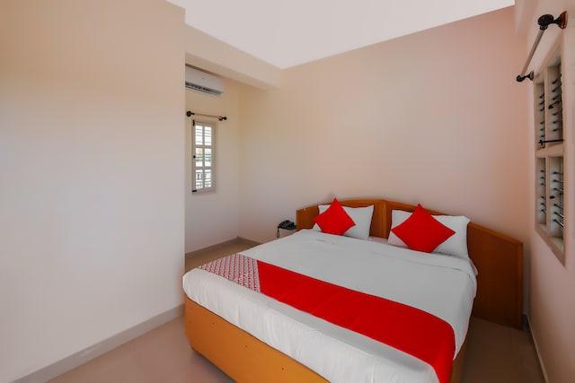 OYO 17057 Narayani Residency