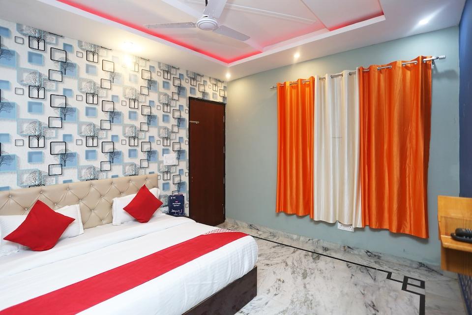 OYO 17090 Hotel Orchid, Gomti Nagar Lucknow, Lucknow