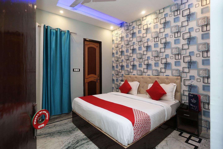 OYO 17090 Hotel Orchid -1
