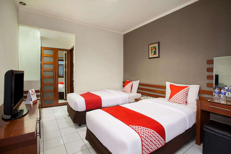 OYO 116 N Hotel -1