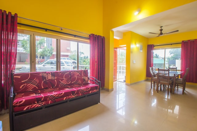 OYO Home 17145 Field View 3BHK