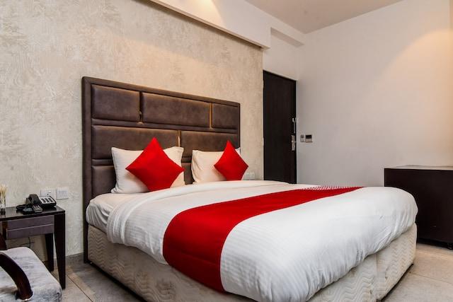OYO 18250 Flagship Hotel Tisya