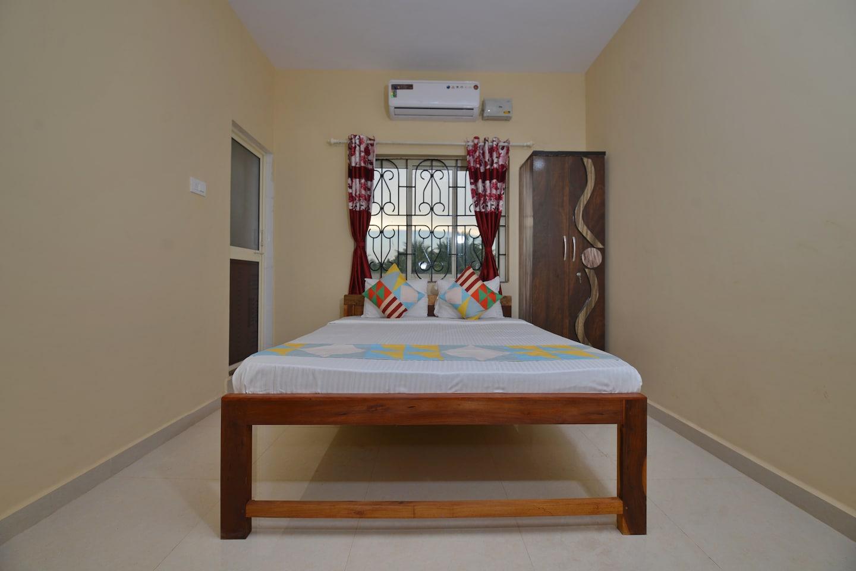 OYO Home 17159 Peaceful Stay -1