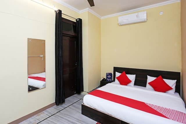 OYO 17172 Greenview Homestay Suite