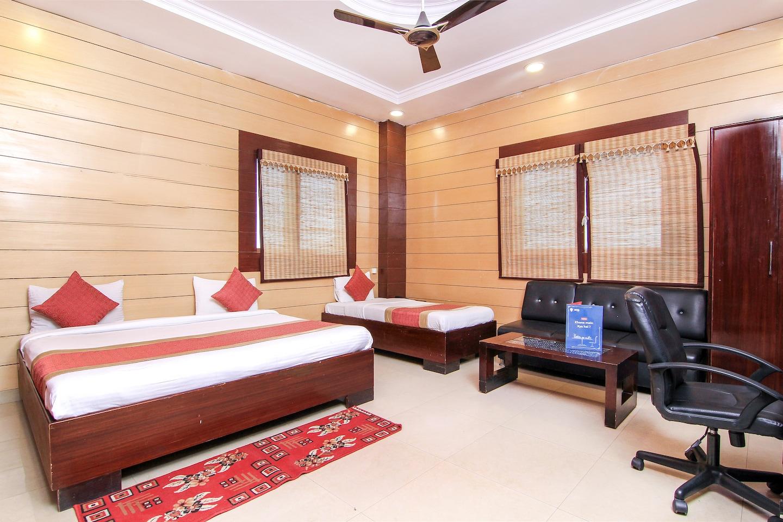 OYO Flagship 17173 Hotel Function Inn -1