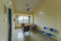 OYO Home 17182 Green View 2BHK