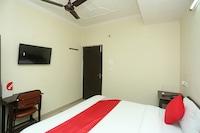 OYO 17185 Hotel Satyam Swagat